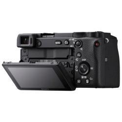 Фотоаппарат Sony Alpha ILCE-6600 Body