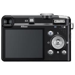 Фотоаппарат Nikon Coolpix P60