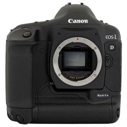 Фотоаппарат Canon EOS 1D Mark II N Body