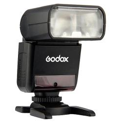 Вспышка Godox TT350C for Canon