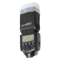 Вспышка FUJIMI Speedlite Sky 580 II for Canon