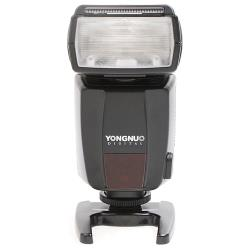 Вспышка YongNuo YN-468-II TTL Speedlite for Nikon
