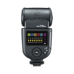 Вспышка Nissin Di-700 for Canon