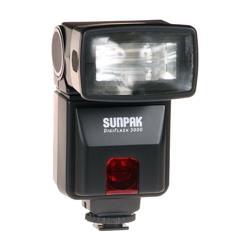 Вспышка Sunpak DF3000 for Nikon