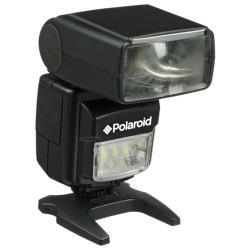 Вспышка Polaroid PL150 for Canon