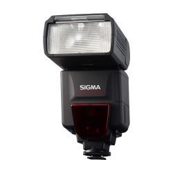 Вспышка Sigma EF 610 DG Super for Pentax