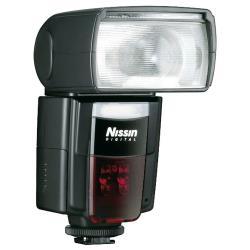Вспышка Nissin Di-866 for Nikon
