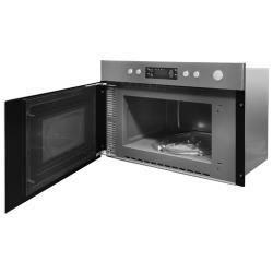 Микроволновая печь встраиваемая Indesit MWI 3211 IX