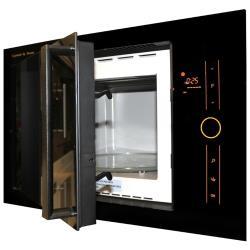 Микроволновая печь встраиваемая Zigmund & Shtain BMO 11.252 B