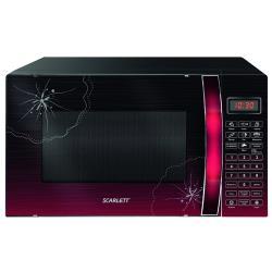 Микроволновая печь Scarlett SC-MW9020S01D RD