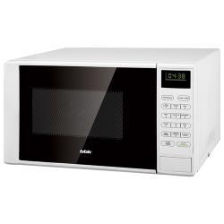 Микроволновая печь BBK 20MWG-735S / W