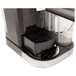 Кофеварка рожковая Polaris PCM 1530AE Adore Cappuccino