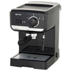 Кофеварка рожковая VITEK VT-1502