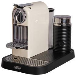 Кофемашина De'Longhi Nespresso Citiz&Milk EN 266