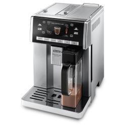 Кофемашина De'Longhi PrimaDonna Exclusive ESAM 6900 M