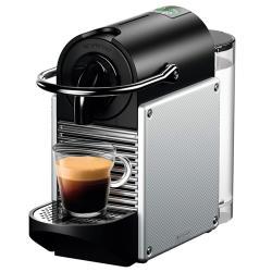 Кофемашина капсульная De'Longhi Nespresso Pixie EN 124