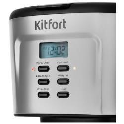 Кофеварка Kitfort КТ-727