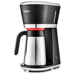 Кофеварка Kitfort КТ-733