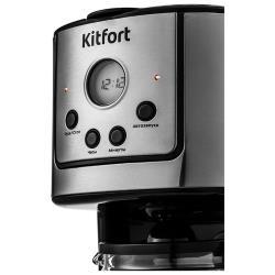 Кофеварка Kitfort КТ-732