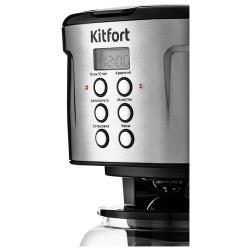 Кофеварка Kitfort КТ-731