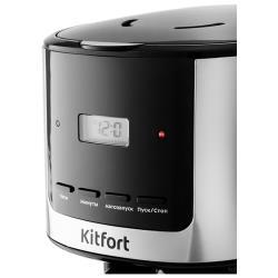 Кофеварка Kitfort КТ-735