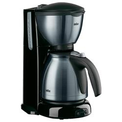 Кофеварка капельная Braun KF 610