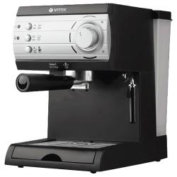 Кофеварка рожковая VITEK VT-1519