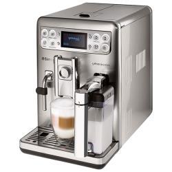 Кофемашина Saeco HD 8858 Exprelia