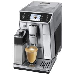 Кофемашина De'Longhi PrimaDonna Elite ECAM 650.55.MS