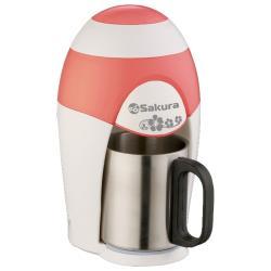 Кофеварка капельная Sakura SA-6106