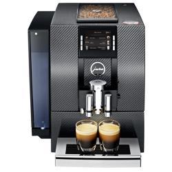 Кофемашина Jura Z6 Satinsilber