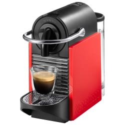 Кофемашина капсульная De'Longhi Nespresso Pixie Clips EN 126