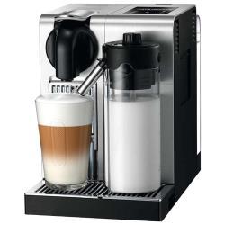 Кофемашина De'Longhi Nespresso Lattissima Pro EN 750