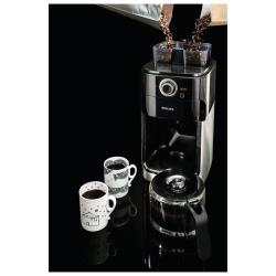 Кофеварка Philips HD7762 Grind & Brew