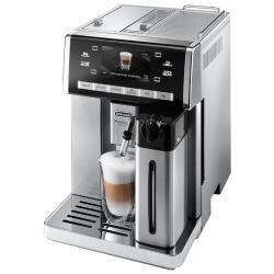 Кофемашина De'Longhi PrimaDonna Exclusive ESAM 6904 M