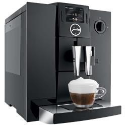 Кофемашина Jura Impressa F8 TFT