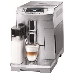 Кофемашина De'Longhi PrimaDonna S De Luxe ECAM 26.455