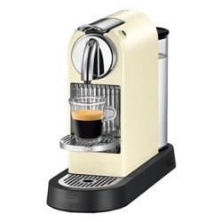 Кофемашина De'Longhi Nespresso CitiZ EN 166