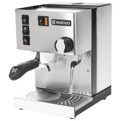 Кофеварка рожковая Rancilio Silvia