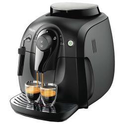 Кофемашина Philips HD8649 2000 Series