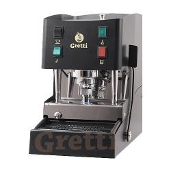 Кофеварка Gretti TS-206