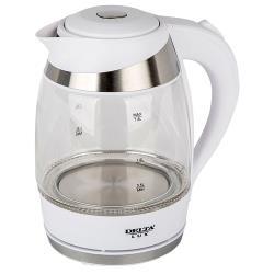 Чайник DELTA LUX DL-1012
