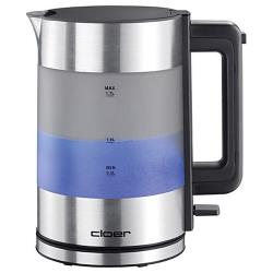 Чайник Cloer 4019