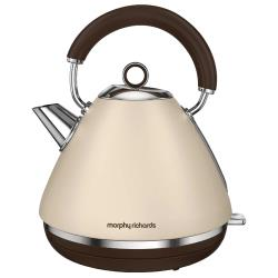 Чайник Morphy Richards 102100 / 102101 / 102102 / 102004 / 102005