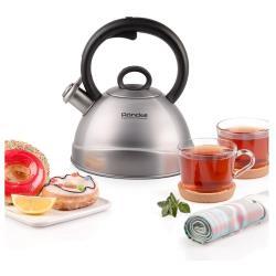 Rondell Чайник со свистком Odem RDS-1059 2.4 л