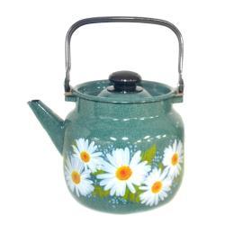 Лысьвенский завод эмалированной посуды Чайник С-2713П2 3,5 л