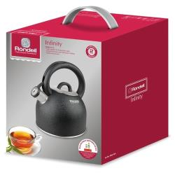 Rondell Чайник Infinity RDS-424 2.7 л