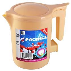 Чайник Росинка ЭЧ-0,5 / 0,5-220