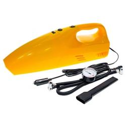 Пылесос автомобильный CARCAM Vacuum-4
