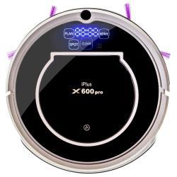 Робот-пылесос iPlus X600pro